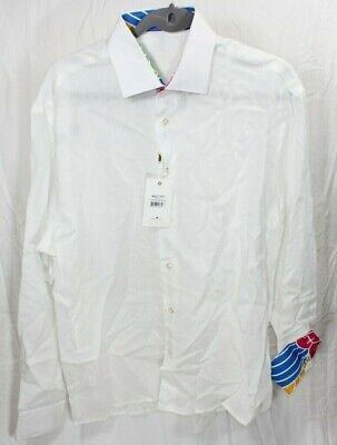 BERTIGO dress shirt MIRO-05 WHITE LABEL NEW COLLECTION