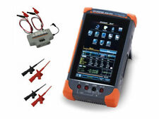 Instek Gds 320 Gdp 040d Two Channel 200 Mhz Portable Oscilloscope And 40mhz