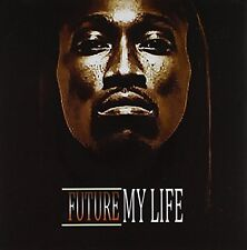 Future, The Future - My Life [New CD] Explicit
