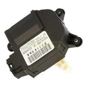 For Saab 9-3 9-3X Actuator Motor For Climate Control System Upper Recirculation