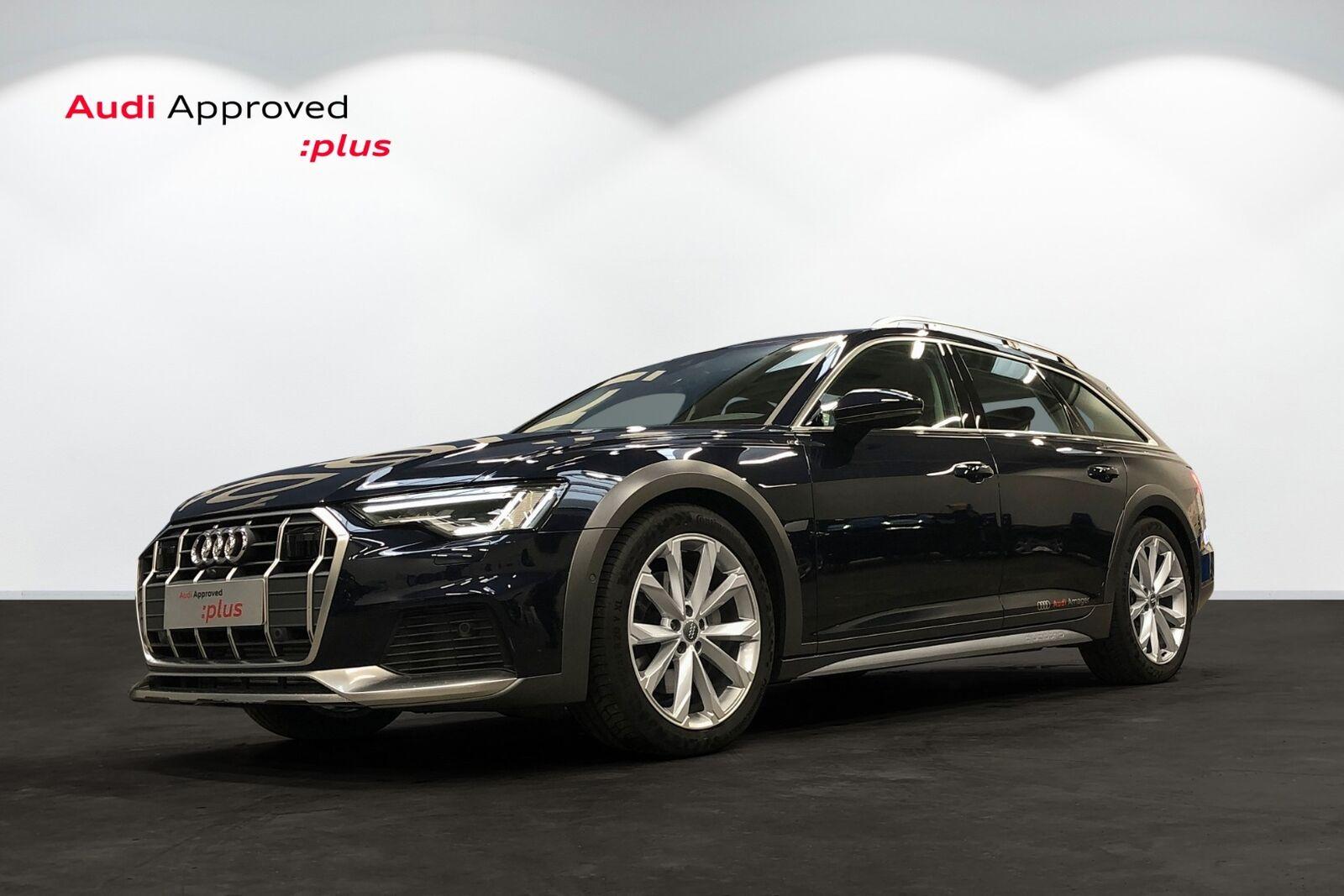 Audi A6 allroad 50 TDi quattro Tiptr. 5d - 899.900 kr.
