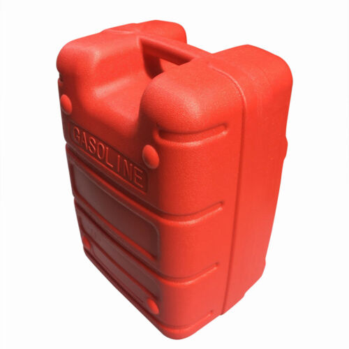 Portable Boat Fuel Tank 24L For Yamaha Marine Outboard Fuel Tank Connector