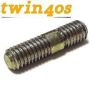 1 X Weber DCOE 38//40//42//45//48 Twin carbohidratos//carburettors-trompeta Stud Twin 40s Co