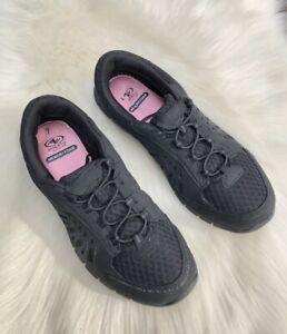 Memory Foam Mesh Walking Sneakers Size