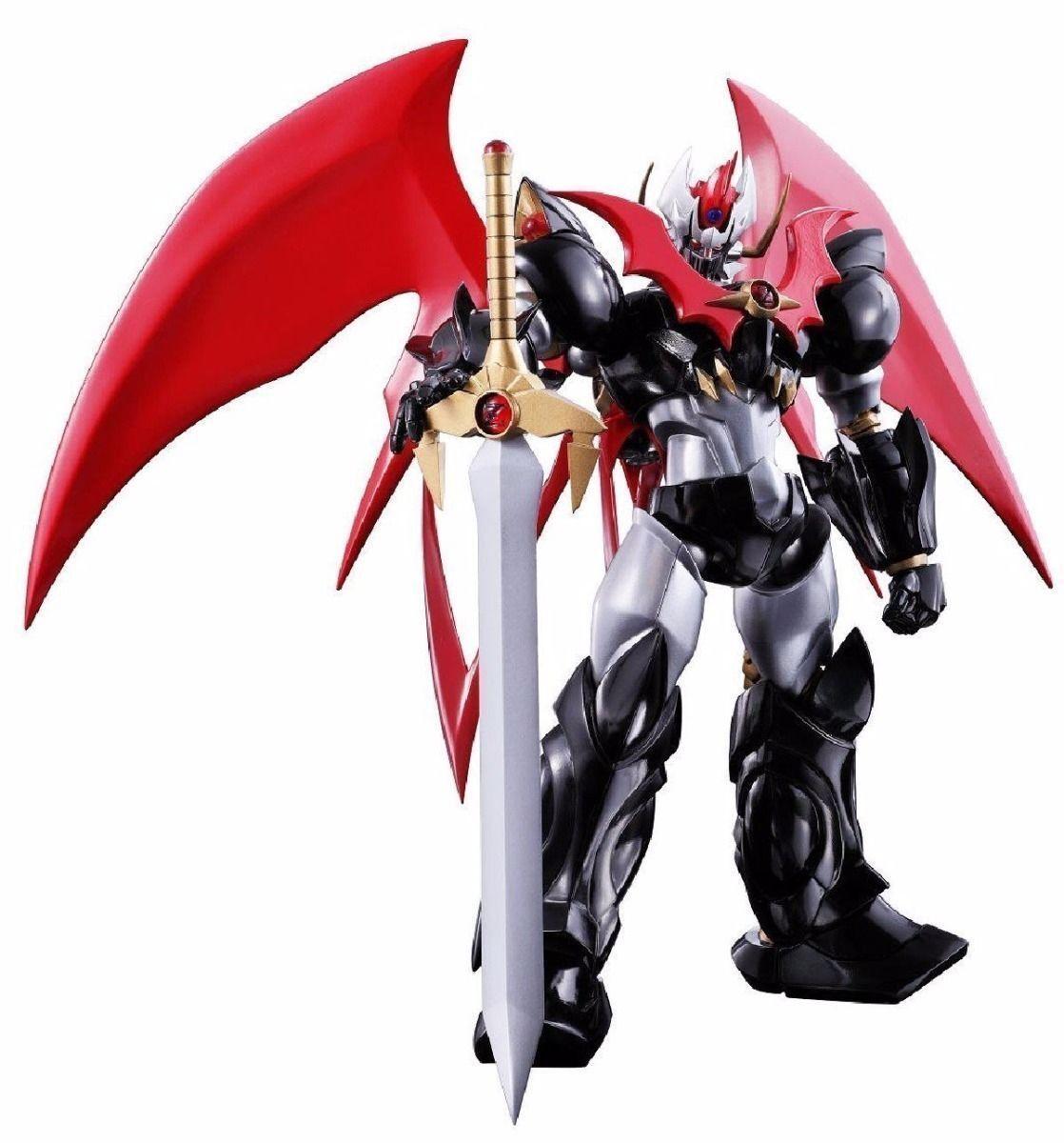 Super Robot Chogokin MAZINKAISER Action Figure BANDAI TAMASHII NATIONS Japan