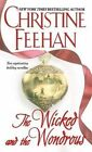 The Wicked and the Wondrous by Christine Feehan (Paperback / softback, 2014)