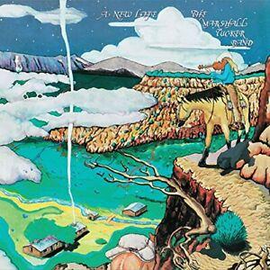 The-Marshall-Tucker-Band-A-New-Life-CD