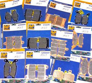 LMP485ORR-RENNSPORT-KTM-Freeride-SX-AP-Racing-Bremsbelaege-brake-pads-vorne