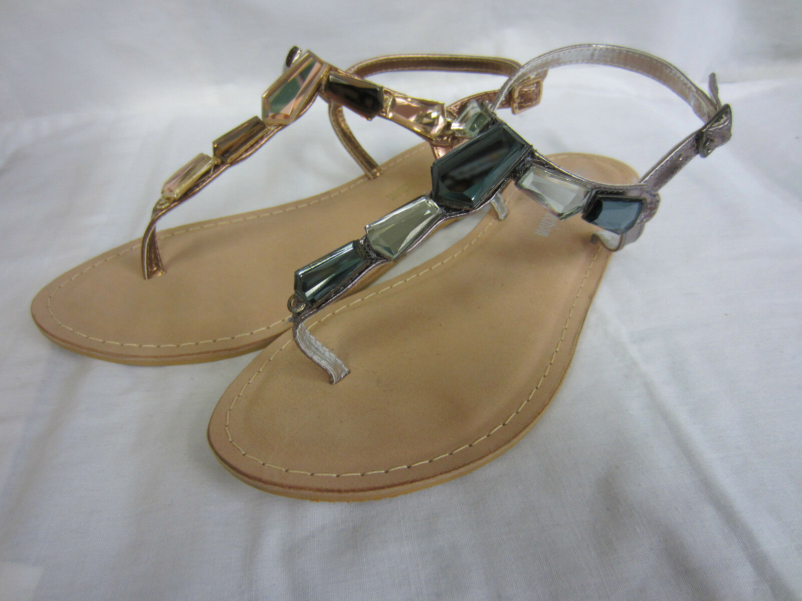 Men's/Women's Ladies Leather Collection retail Sandals F0897 quality Medium cost retail Collection price 9addc7