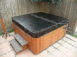 Hot Tub Covers Sale - Spa Cover Sale - FREE Shipping Today - All Hot Tub Supplies - Lifters, Filters, Chemicals Oakville / Halton Region Toronto (GTA) Preview