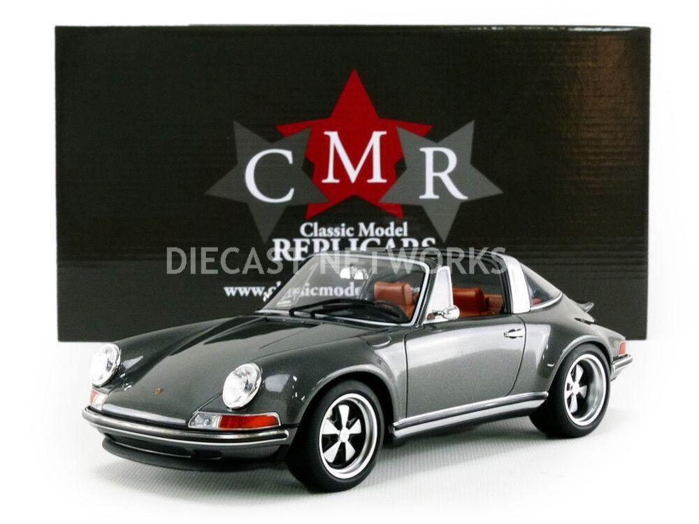 CMR - 1/18 - SINGER Targa-modifica di una PORSCHE 911-CMR080