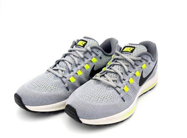 Nike Air Zoom Vomero 12 Running 863763 002 (Grey) | Men's