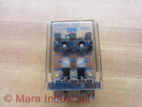 Details about  /Adgo KU-90119-1 Relay KU901191 Tested