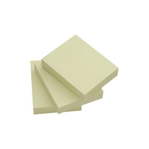Haftnotizen Klebezettel Klebchen Haftzettel 40 x 50 mm 300 Blatt 3 x 100 Blatt