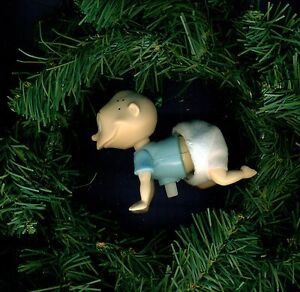 Christmas Tree Pickle Ornament.Details About Tommy Pickles Rugrat Baby Windup Toy Custom Theme Christmas Tree Ornament