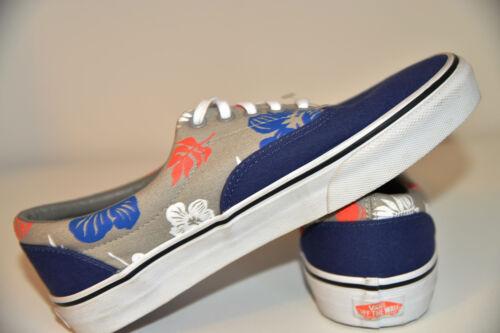 Vans Baskets 6 Athletic 5 New Uk Chaussures Casual gris 2 toile tons bleu Baskets ton aWZBdwq1