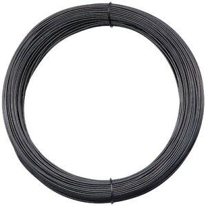 National Hardware V2568 28 Ga. x 100' Wire in Dark Annealed