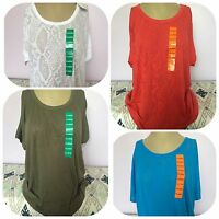 Kersh Brand Semisheer Light Shirt Xl Xxl Coral Blue Green White