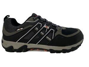 Safety Shoes Size 14- Steel Toe   eBay