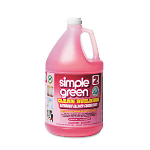 Simple-Green-Clean-Building-Bathroom-Cleaner-Concentrate-Unscented-1gal-Bottle