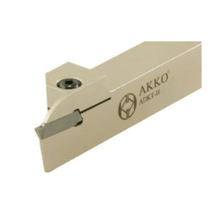 Akko-Sharp-Holder-Parting-Adkt-H-R-25x25-T25-for-Indexable-Inserts-S229-5-New