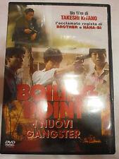 BOILING POINT I NUOVI GANGSTER - FILM IN DVD -visita negozio COMPRO FUMETTI SHOP