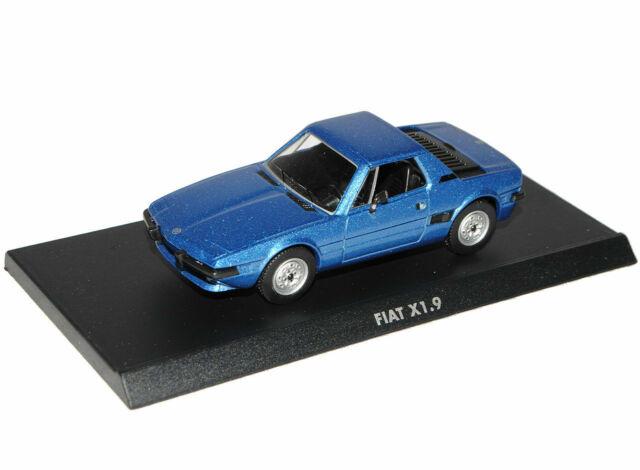Fiat X1/9 1/43 Norev