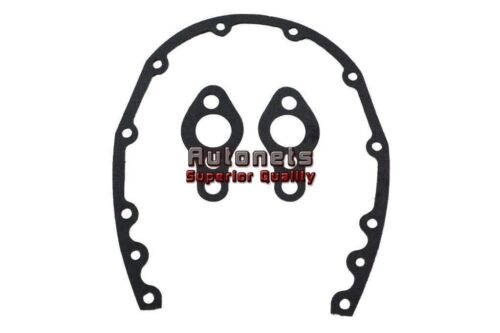Chevy Small Block Timing Chain Cover Gasket SBC 283 305 327 350 383 400 Hot Rod