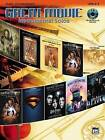 Great Movie Instrumental Solos: Piano Acc., Book & CD by Alfred Publishing Co., Inc. (Paperback / softback, 2006)