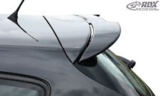 RDX Dachspoiler SEAT Leon 1P Facelift 2009+ Heckspoiler Dach Spoiler Heck Flügel