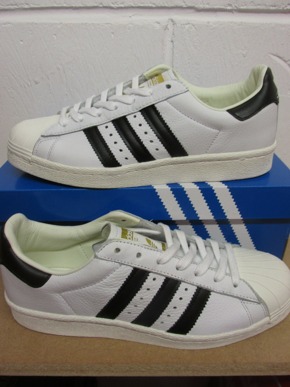the latest 9c62e b829c Adidas superstar impulso Uomo correndo bb0188 formatori originali.  originali. originali. 649205
