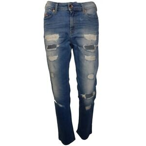 e0c0b0d5 Image is loading Diesel-Jeans-REEN-0674Q-Pants-Hose-Jean-Trousers-