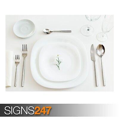Bon Appetit (ae480) - Photo Foto Poster Arte Stampa A0 A1 A2 A3 A4- Sconti Prezzo