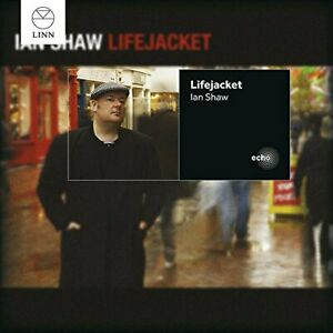 Ian Shaw - Lifejacket [CD]