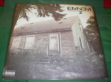 Eminem - The Marshall Mathers LP 2 - NEW & SEALED VINYL LP - produced by Dr. Dre