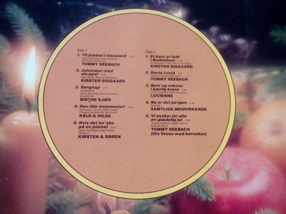 LP, Diverse Danske, For fuld musik 3 – dba dk – Køb og Salg