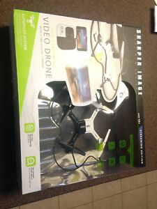 Sharper Image Video Streaming Drone With 03 Mp Digital Camera Ebay