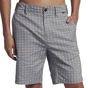 Sig Zane da Dri corti uomo Pantaloncini uomo Fit Hurley Pantaloncini corti Bermuda da X Jjf 7OnC8CwFq