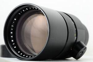 Leica-Elmarit-R-180MM-F2-8-11919-IN-Good-Condition