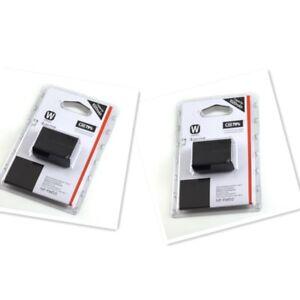 2-x-NP-FW50-FW50-battery-For-Sony-NEX5-NEX3-NEX-5-NEX-3C-A55-A33-BC-VW1-Charger