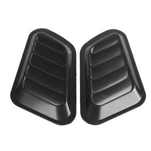 rupeng-2-x-air-decoratif-de-voiture-flux-d-admission-scoop-turbo-bonnet-eve-U3M7