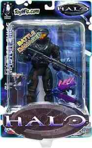 Halo toywiz exclusive limited edition action figure black halo toywiz com exclusiva edicion limitada figura de voltagebd Choice Image