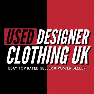 Used Designer Clothing UK