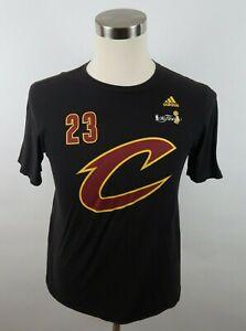 cavs black t shirt jersey