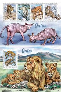 Lions,Grand,Chats,Sauvages,Katzen,Lowen,Animaux,de,