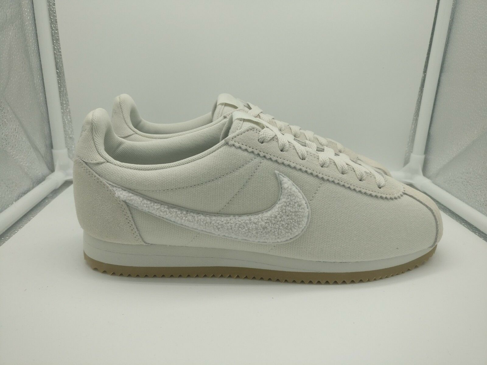 Nike Classic Cortez se UK 6 Luz hueso 902801-007