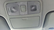 HUYNDAI I30 2007 - 2012 5 HATCH TROPHY BLUE AUTO 1.8 FRONT OVERHEAD CONSOLE