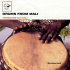 Drums From Mali * by Mamadou Kant' (CD, May-2007, Air Mail Music)