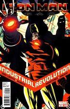 Iron Man - Legacy (2010-2011) #9