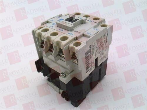 SN20AC100V MITSUBISHI S-N20-AC100V NEW IN BOX